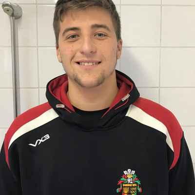 Rhys Barrow