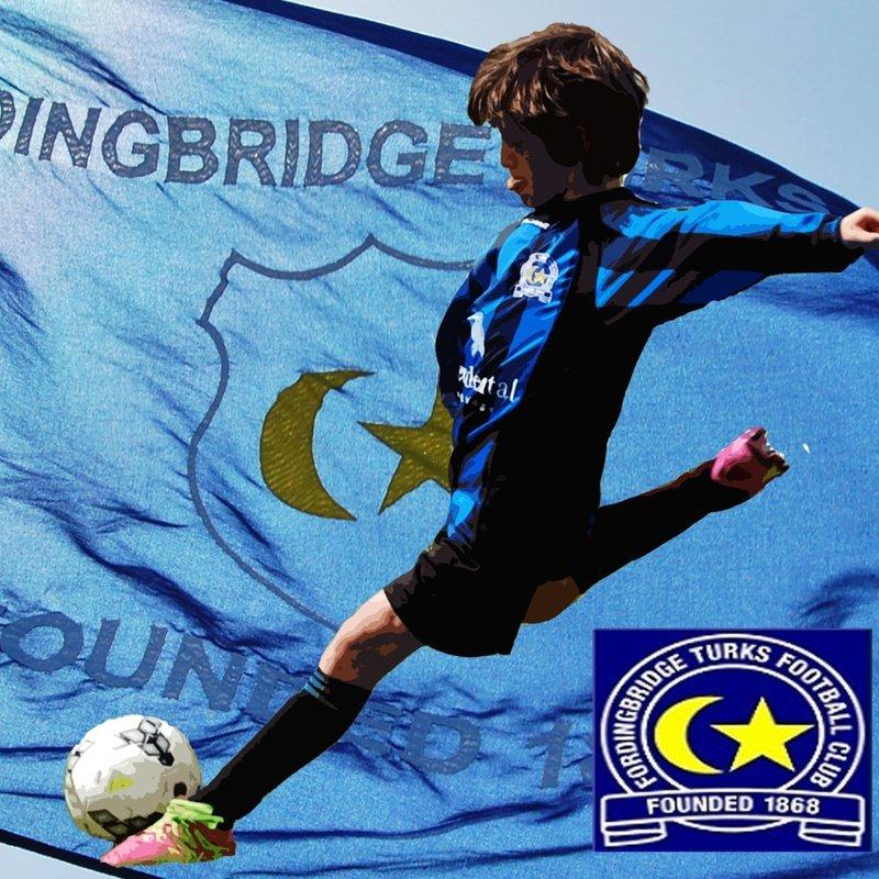 Join Fordingbridge Turks!