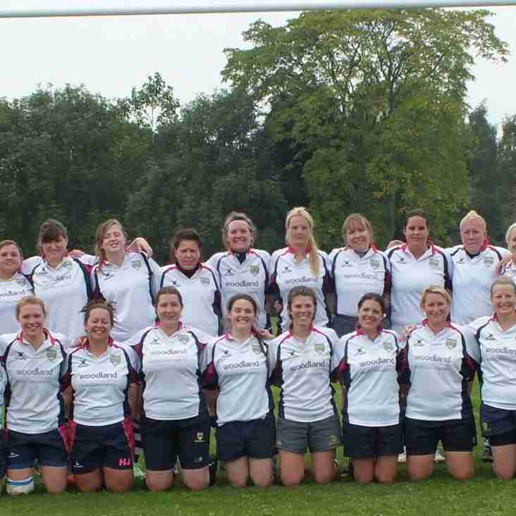CHELMSFORD LADIES ARE STARTING TO RECRUIT FOR THE REMAINING PART OF THE SEASON AND NEXT SEASON