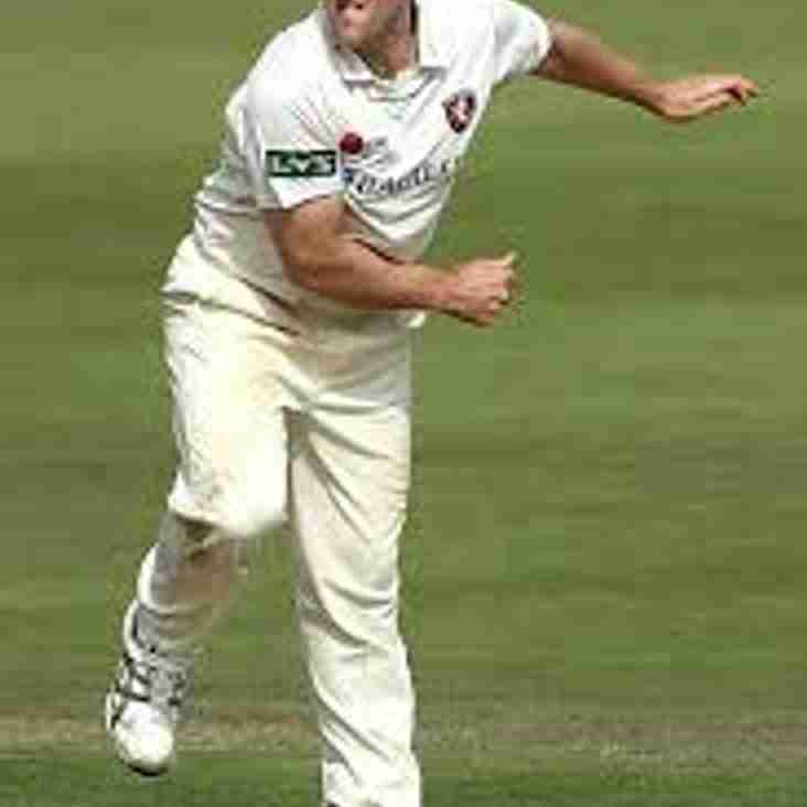 James Tredwell at GKCC