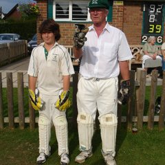 2011 Two Wicket-keepers