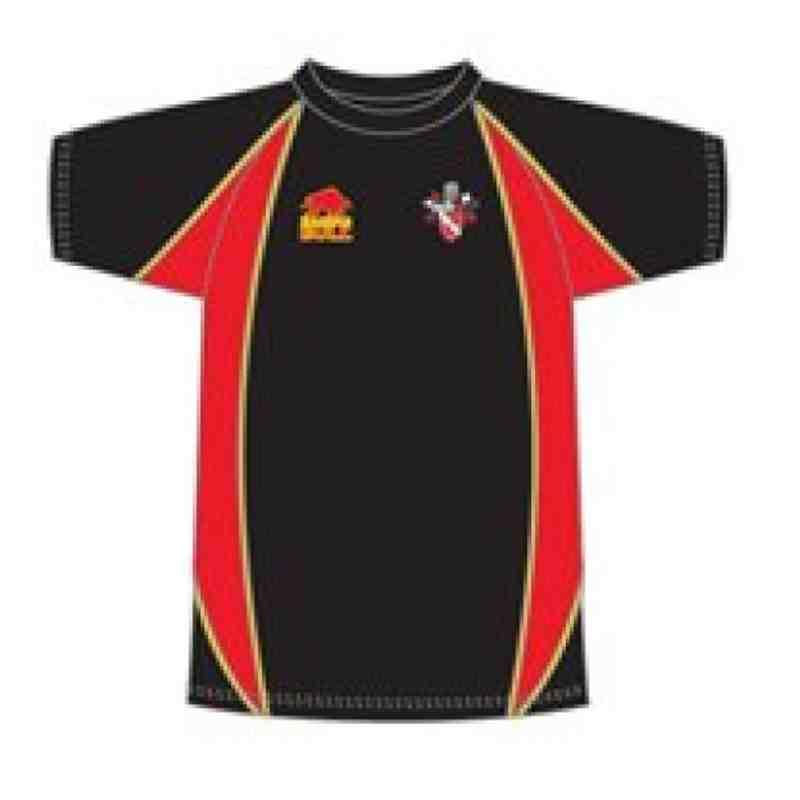 Richmondshire Touchline T-shirt