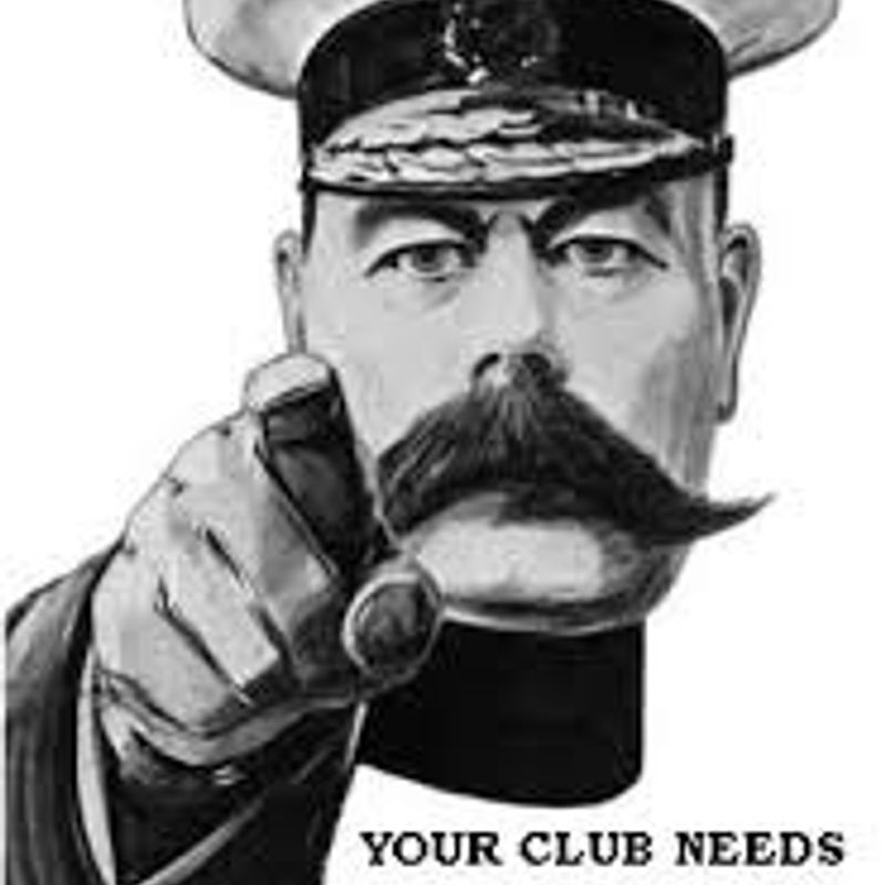Club Refurbishment - Ladies we need your help!