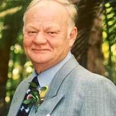 Conrad Stott RIP