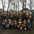 Girls Under 13s lose to Castleford 3 - 7