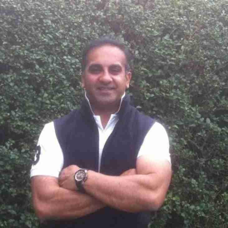Waheed Aslam of Wasps FC and Middlesex Rugby nominated for inaugural Mitsubishi Motors Volunteer of the Year Awards