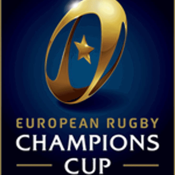 Champions Cup Draw: Wasps in for a Challenge