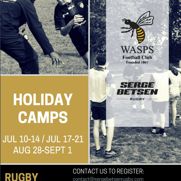 Children's Summer Camps