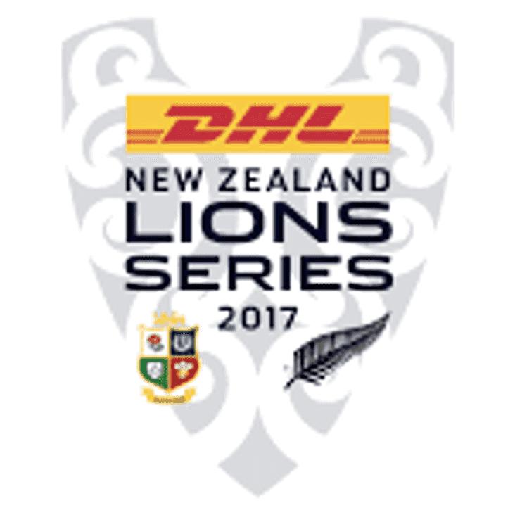 The British & Irish Lions Tests