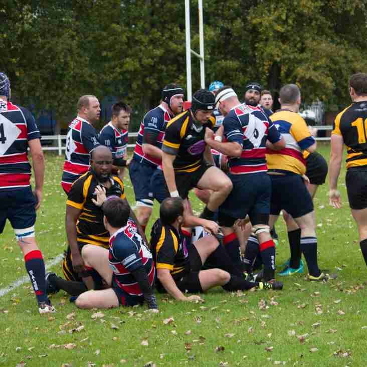 Men's 1st XV named ahead of league opener this weekend