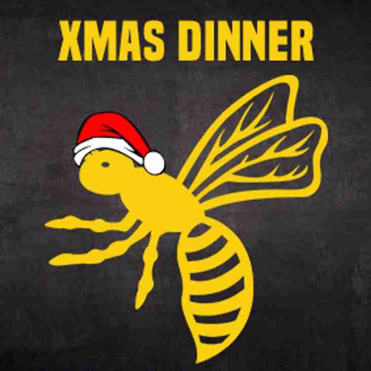Christmas Dinner Details Revealed
