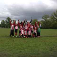 Champions !!!!!!!!
