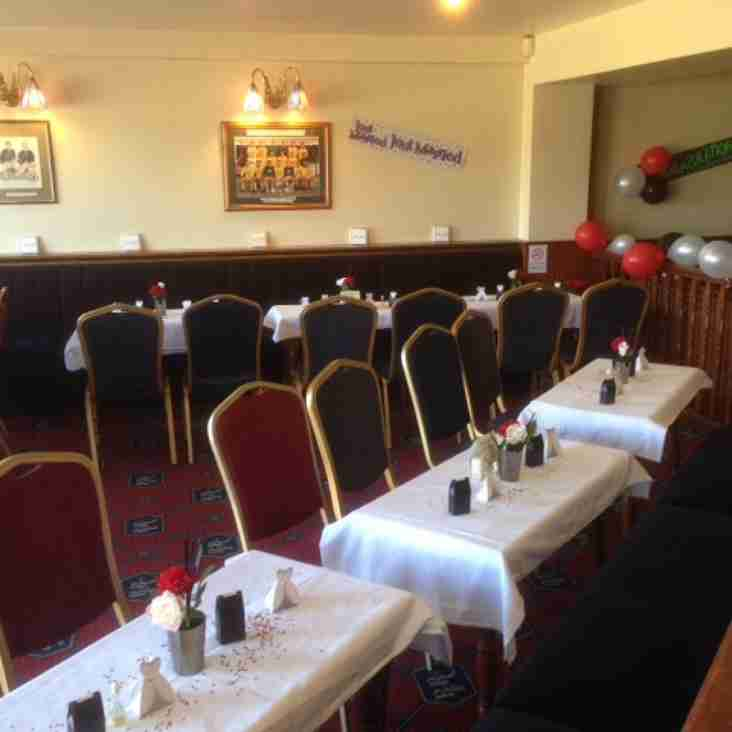 Function Room For Hire – Competitive Rates