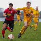 Longridge Town 8-2 Coppull Utd