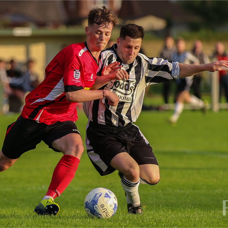 Lostock St Gerards 2-5 Longridge Town 11/07/2017 Match Photos by Paul Vause
