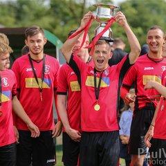 Longridge Town 1-1 Wren Rovers Wilf Carr Trophy (LT Win On Pens) Match Photos by Paul Vause