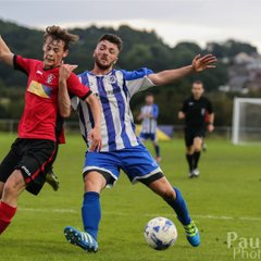 Longridge Town 3-1 Slyne With Hest 16/08/2017 Match Photos