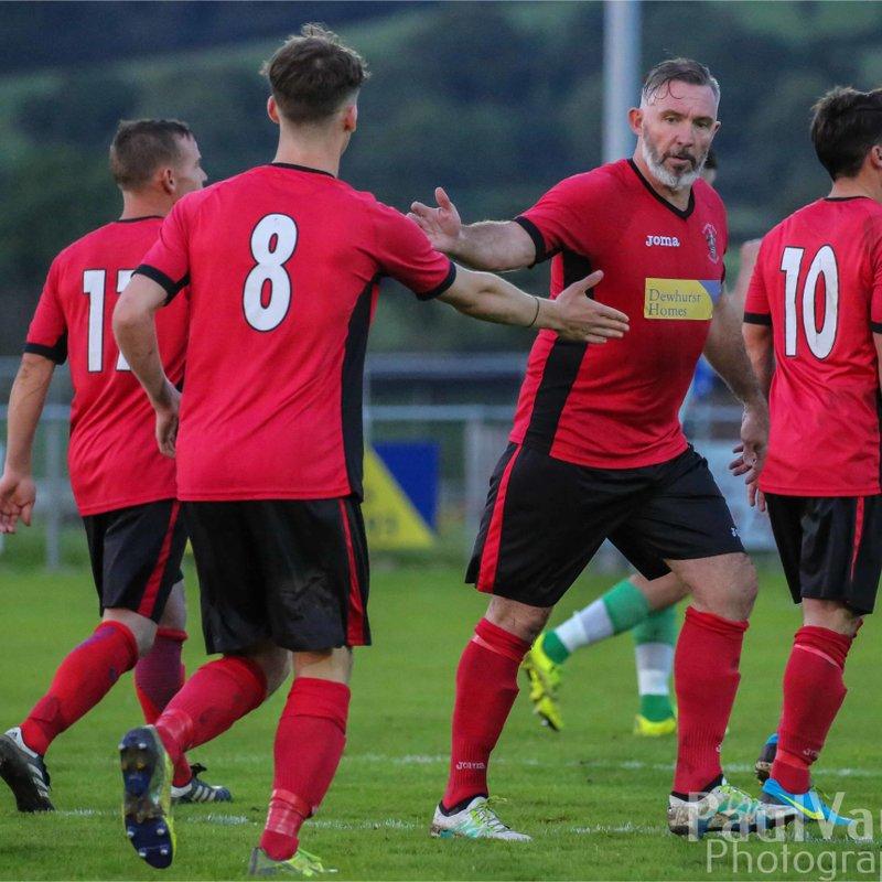 Elton Vale FC 0-5 Longridge Town