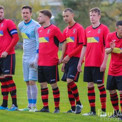 Coppull Utd 3-2 Longridge Town 11/11/2017 Match Photos