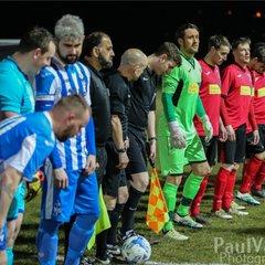 Longridge Town 4-1 Coppull Utd 07/03/2018 Match Photos