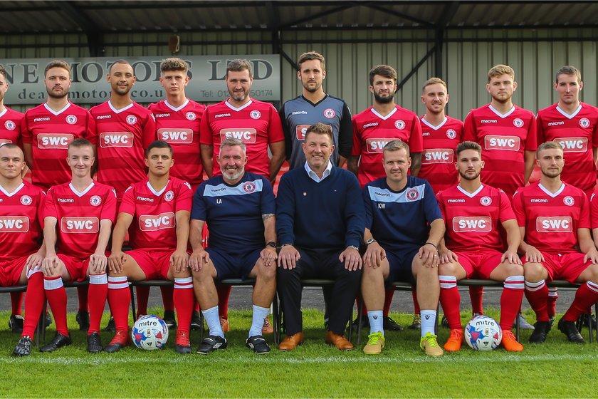 Match Report: Longridge Town 3-1 Chadderton