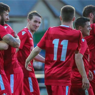 Match Report: Longridge Town 5-0 Bacup Borough