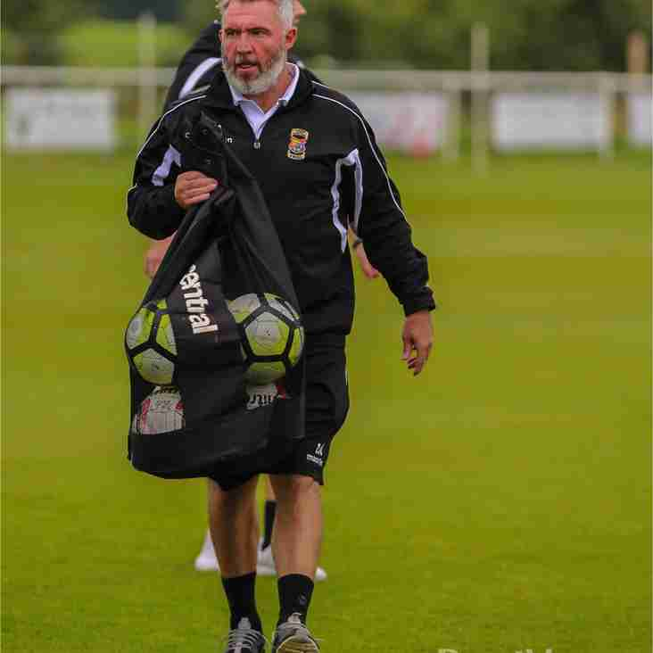 Ashey Pleased To Secure Second Away Win