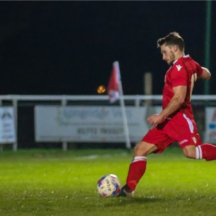 Match Report: Longridge Town 4-1 Lower Breck