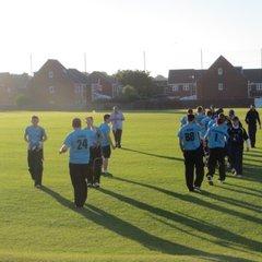 Marsden Mavericks U19 T20 v Tudhoe