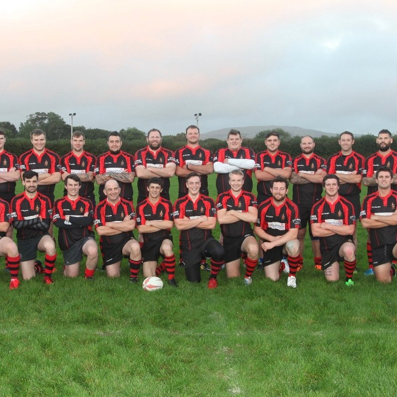 1st XV lose to Honiton RFC 14 - 29