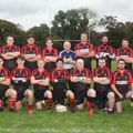 OPMs vs. Tavistock 2nd XV