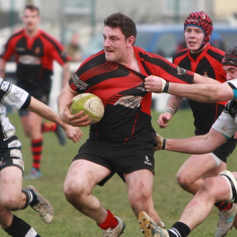 Positives from resounding defeat