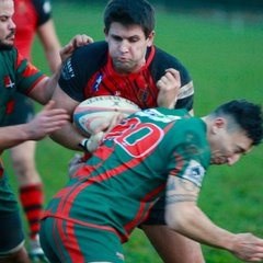 1stXV v Lanner 17th_Dec_16