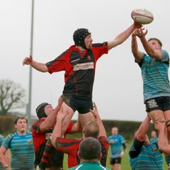 Tavistock 2nd vs. Cullompton - 18 March 2017