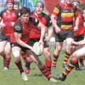 Honiton held strong for the victory