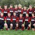 Colts XV beat Plymstock 17 - 10
