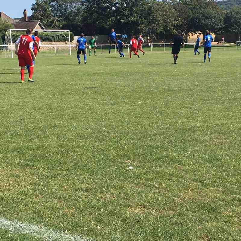 Seaford 0-1 Midhurst
