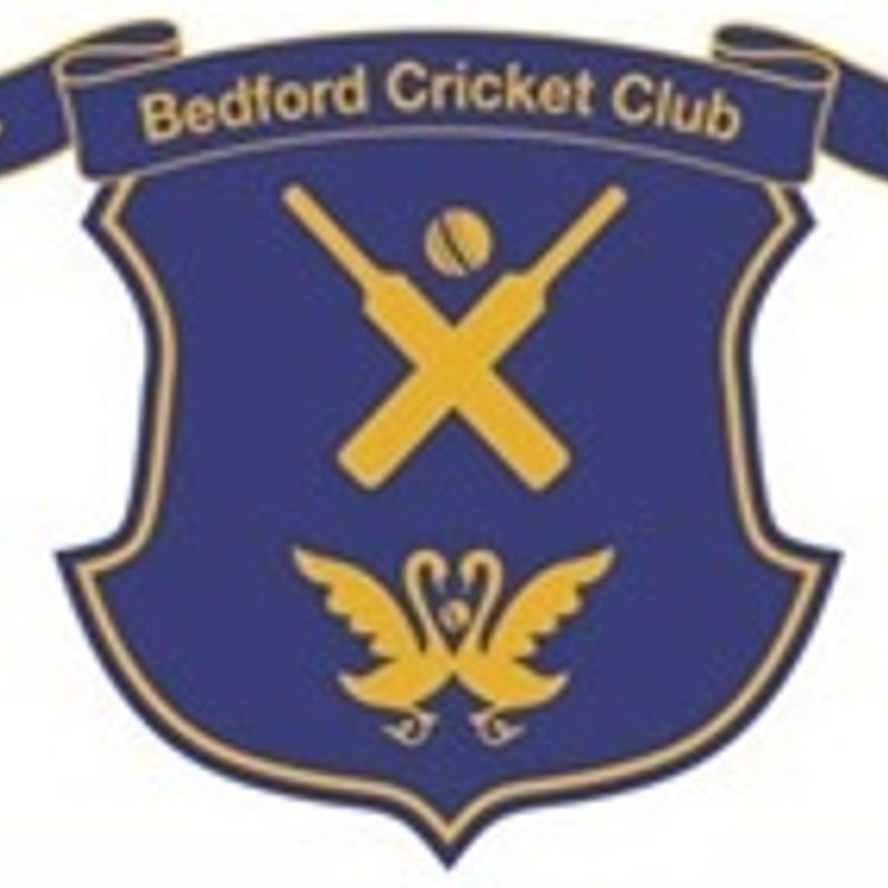 Bedford CC - Under 15 A 98/1 - 97/8 Pavenham & Felmersham CC - Under 15