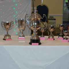AWARD WINNERS 2015-16