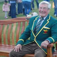 Queen's Birthday Honour for Newent RFC President