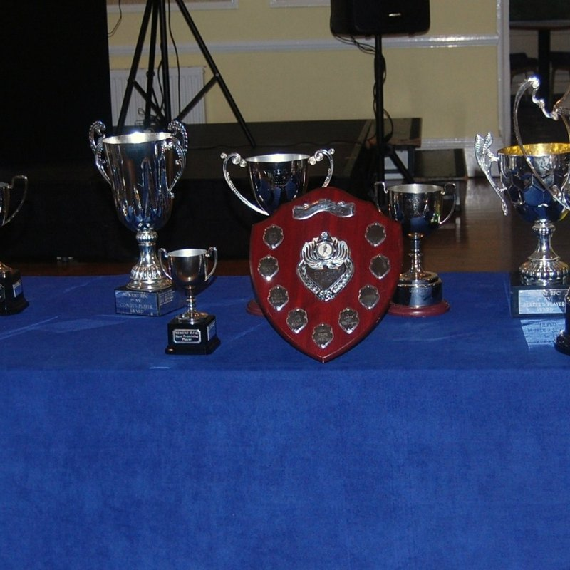 Date for your diary - Awards Dinner