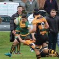 Newent suffer unexpected defeat