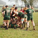 Newent lose to last-play try