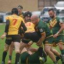 Newent suffer surprise defeat at Keynsham