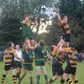Strong second half earns Newent a first victory at Thornbury