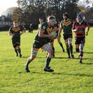 Newent win in style at the Stade de Rec