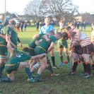 Newent come from behind to claim another five-pointer