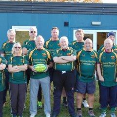 Newent Walking team v Gloucester Walking team