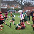 Focussed Newent excel in attack and defence