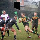 Last gasp drama condemns Newent to narrow defeat